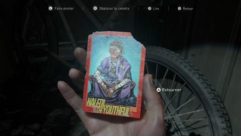 Collectibles : cartes à collectionner de Seattle (jour 2)