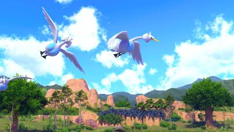 New Pokémon Snap sur Switch, Pokémon Café Mix... les annonces du Pokémon Presents