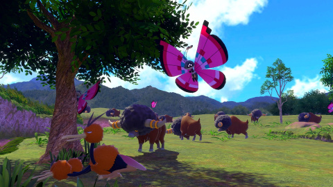 New Pokemon Snap: Can the concept still work?  The director answers us