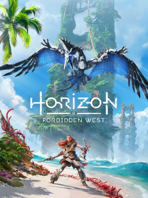 Horizon : Forbidden West sur PS5