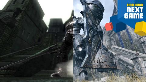 Demon's Souls : On compare l'original sur PS3 et son remake sur PS5 (Vidéo)