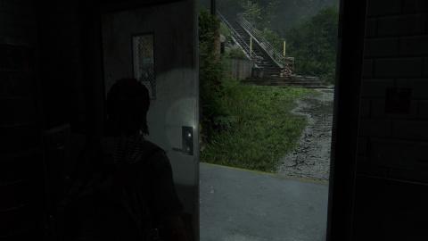 Scénario principal : Seattle, jour 2 (Ellie) - Hillcrest