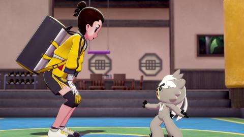 Pokémon Epée/Bouclier : l'île solitaire de l'armure, un DLC avec du contenu, mais sans idées