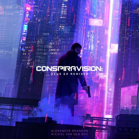 Deus Ex : La BO revisitée dans un nouvel album