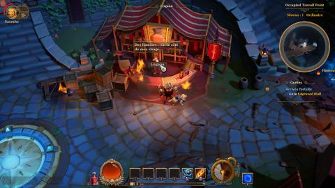 Torchlight III : un hack'n'slash  juste correct, en accès trop anticipé