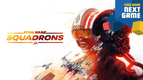 Star Wars : Squadrons - Les modes solo et multijoueur enfin dévoilés