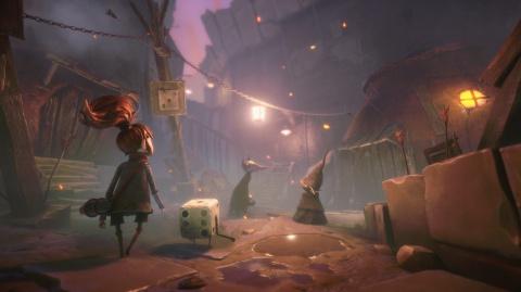 """EA Play - Lost in Random : De l'action-aventure dans un univers """"burtonien"""""""
