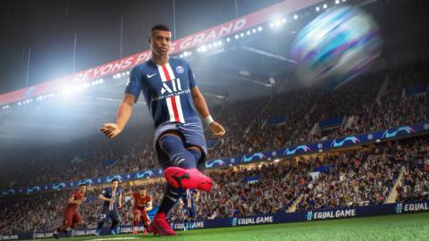 FIFA 21, solution complète