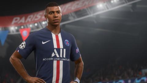 EA détaille la rétrocompatibilité de certains de ses jeux