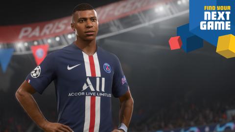 FIFA 21 : Sortie prévue en octobre prochain