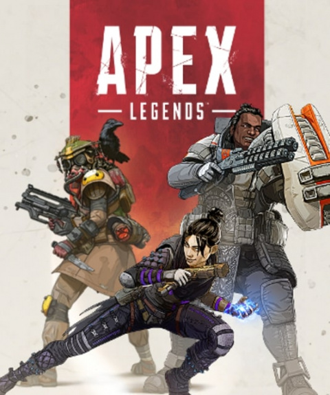 Apex Legends sur Switch