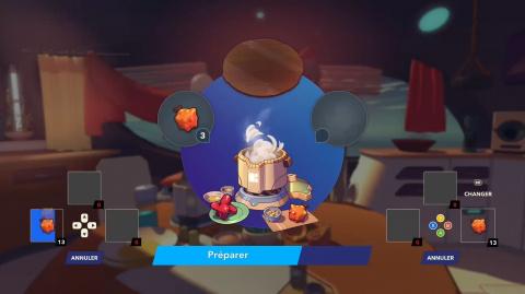 Haven : un RPG prometteur signé The Game Bakers (Furi)