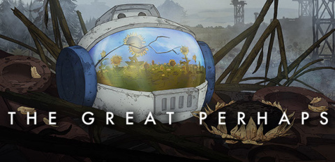 The Great Perhaps sur Switch