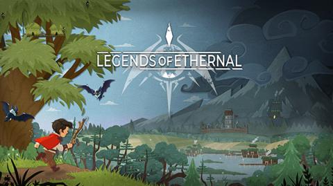 Legends of Ethernal sur PC