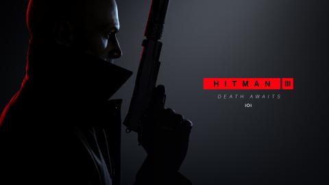 Hitman III : Des images et des fonds d'écran pour patienter