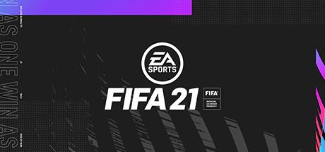 FIFA 21 sur PS5