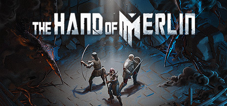 The Hand of Merlin sur PC