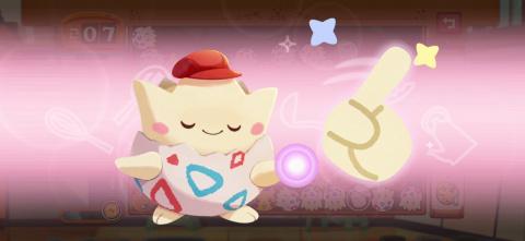 Pokémon Café Mix : Quelques informations et images supplémentaires