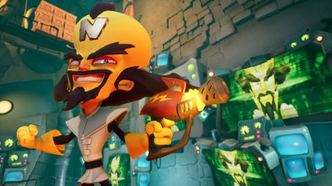 Crash Bandicoot 4 s'annonce sur PS5, Xbox Series, PC et Nintendo Switch