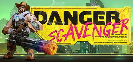 Danger Scavenger sur PC