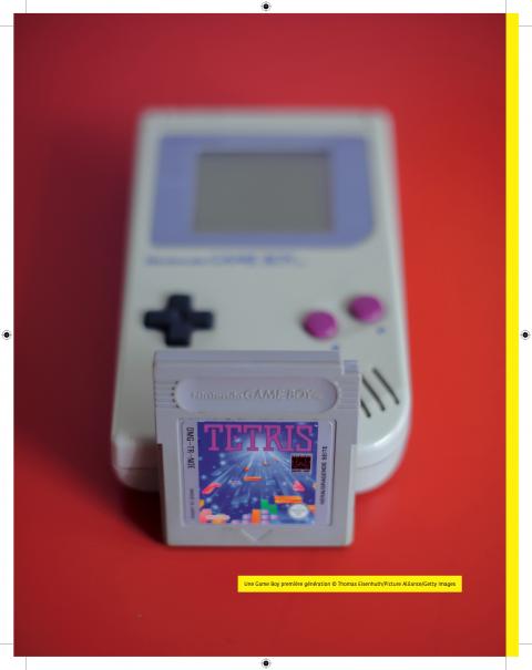 Générations Jeux vidéo : Un nouvel ouvrage pour retracer l'histoire de l'industrie