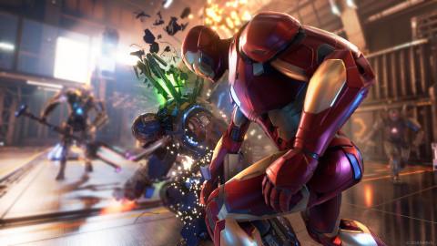 Marvel's Avengers: Major Square Enix Title Change Announced!