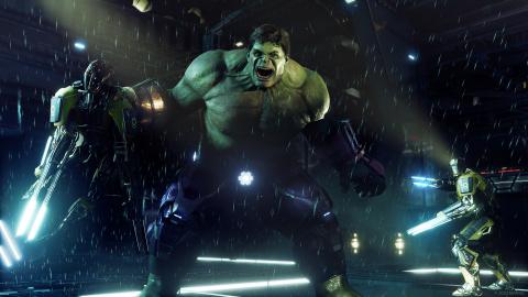 Marvel's Avengers : Crystal Dynamics précise les choses pour les costumes du MCU