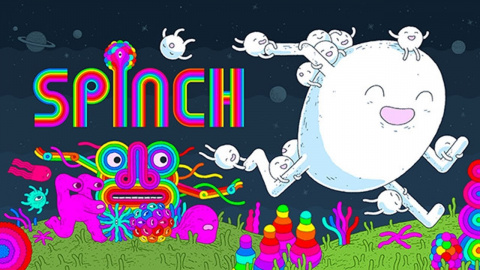 Spinch sur Switch