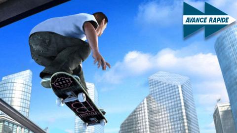 Skate 4 : Garder les fondamentaux de la série pour mieux revenir ?