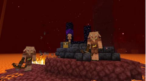 Minecraft : Le record du monde de la discorde