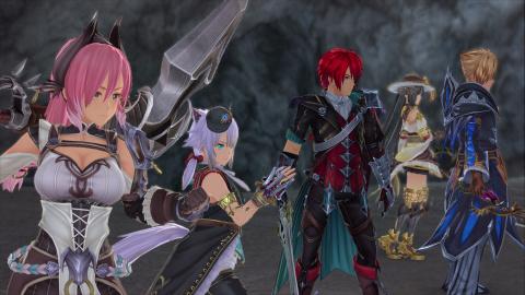 Ys IX : Monstrum Nox s'offre une démo sur PS4