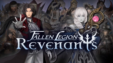 Fallen Legion : Revenants sur PS4