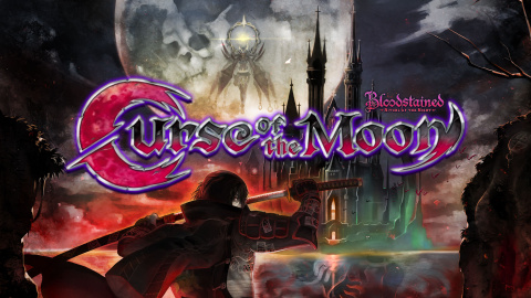 Bloodstained : Curse of the Moon 2 sur ONE