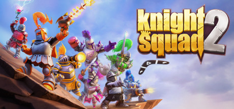 Knight Squad 2 sur ONE