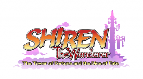 Shiren the Wanderer : The Tower of Fortune and the Dice of Fate sur Switch