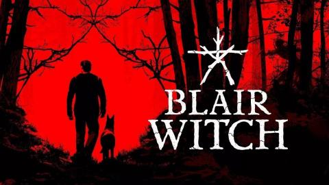 Blair Witch sur Switch