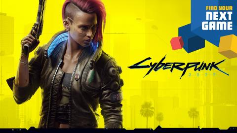 Cyberpunk 2077 - La présentation de demain aura lieu à 18 heures