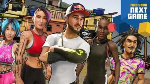 Street Power Football : une nouvelle expérience arcade et freestyle