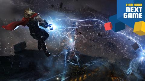 Marvel's Avengers en dit plus sur son ennemi principal, sa customisation...