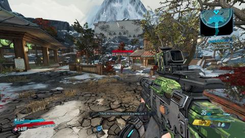 Borderlands 3 - Une Prime Sanglante, le meilleur DLC du FPS de Gearbox à ce jour