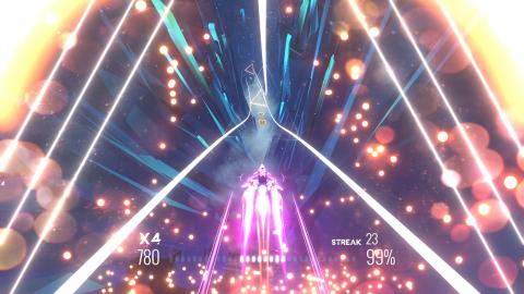 Avicii Invector : Encore Edition - La version Switch date sa sortie