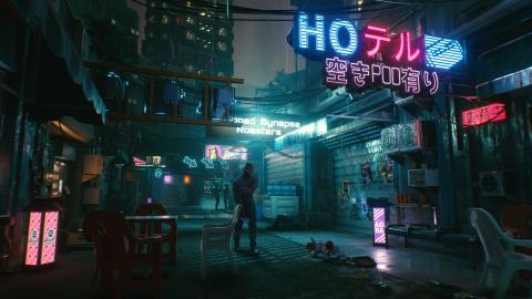 Cyberpunk 2077 - CD Projekt Red entre dans une nouvelle phase de crunch