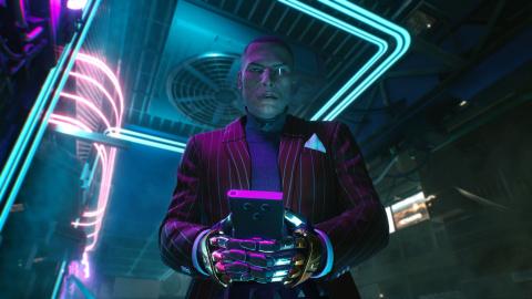 Cyberpunk 2077 : la promesse d'un RPG à l'ambition démesurée