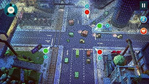 Urban Flow : La gestion de la circulation de manière simple et sympathique
