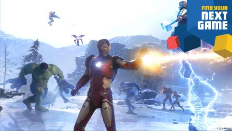 Marvel's Avengers: On revient avec les devs sur l'histoire, le système économique...