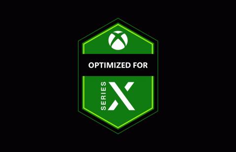 Xbox Series X : Microsoft fait le point sur les jeux optimisés pour la console