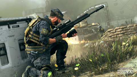 Call of Duty : Warzone - Dr Disrespect fustige l'auto-réanimation