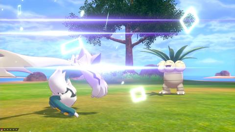 Pokémon Épée / Bouclier, Zeraora shiny : comment le récupérer, notre guide