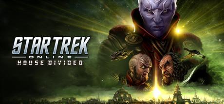 Star Trek Online : House Divided sur PC