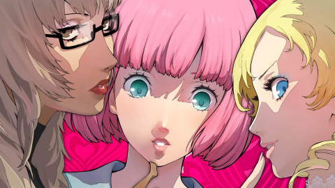 Catherine : Full Body : Un portage Switch qui fait le job !
